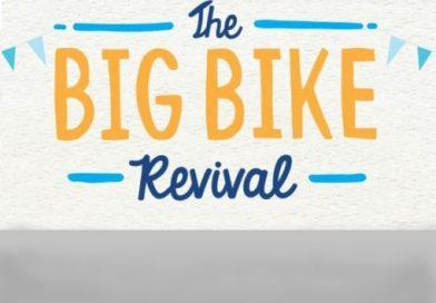Big Bike Revival 25 May – 2 Jun