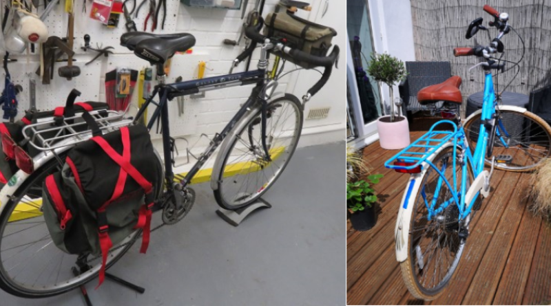 Check out cycles for sale
