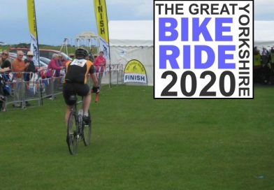 Great Yorkshire Bike Ride – 13 June