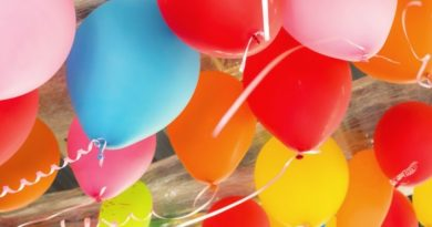 Summer Celebration Party 25th July – Save the Date!