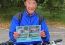 Young at heart – Dennis at 90